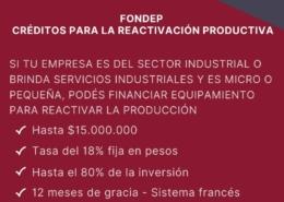FONDEP